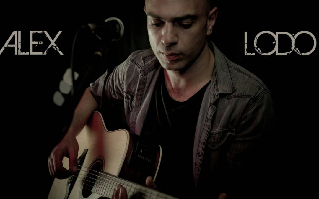 Alex Lodo – Live Music